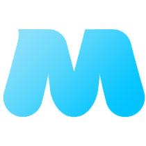 Montreal M Logo Blue