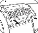 Metra Dash Kit Install 1