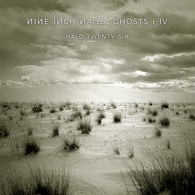 Nine Inch Nails Ghosts 400×400 - 4